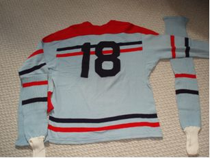 Rcaf Flyers Hockey Jersey 73256fb11c2